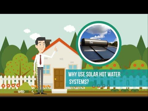 Why use SOLAR water heater?  To save energy, save money and save Mother Nature. https://www.youplumbing.com.au/why-use-solar-water-heater