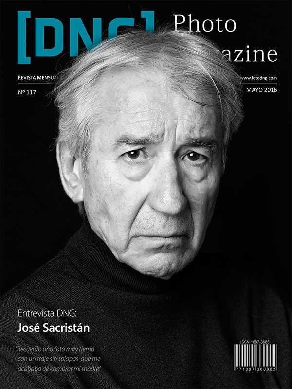 Descarga de la revista DNG Photo Magazine número 117 en su versión gratuita en pdf, disponible todos los meses el día 1 en las Apps DNG para iOS y Android