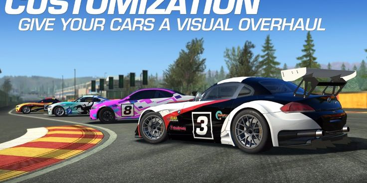 How to get free Gold with Real Racing 3 hack tool online