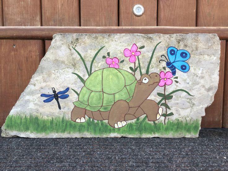 Turtle - July 2016