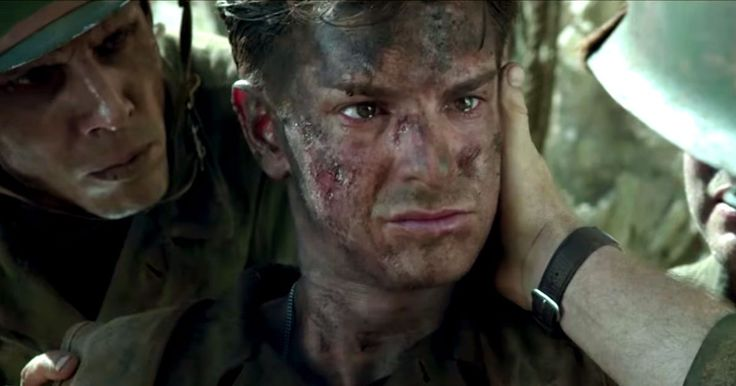 Watch Trailer for Mel Gibson-Directed War Epic 'Hacksaw Ridge': It's been 10 years since controversy lightning-rod Mel Gibson got behind the camera, creating the blood-soaked Mesoamerican adventure Apocalypto in 2006. And the newly released first trailer for the religious war drama Hacksaw Ridge. suggests he still has a taste for religious, violent and epic filmmaking.The film chr...This article originally appeared on www.rollingstone.com: Watch Trailer for Mel Gibson-Di…
