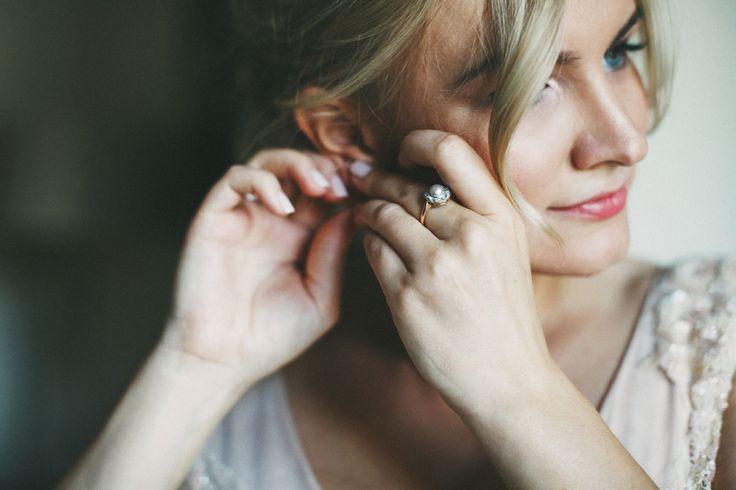#bride #morning by Anastasia Volkova