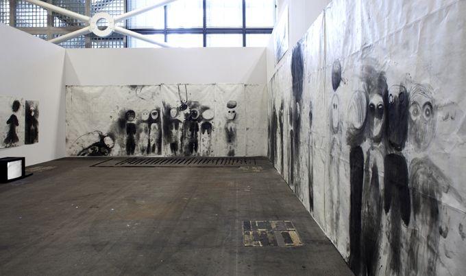 Art 41 Basel 2010 Art Unlimited | Galerie Jocelyn Wolff