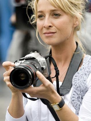 Asher Keddie - actress - Australia ....