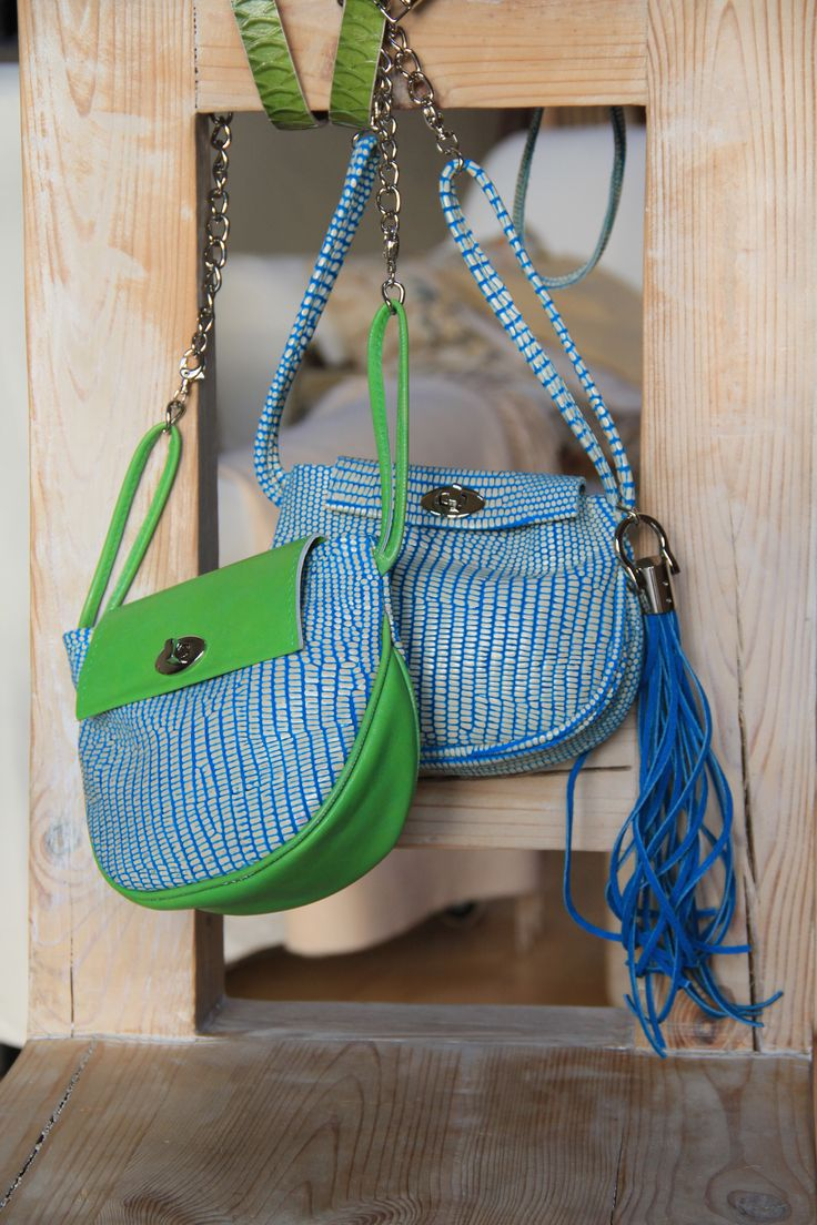 Bags spring- Ewa Wajnert