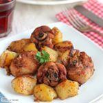 ¿Se hace dura la cuesta de enero? Apunta esta receta económica de pollo marinado en adobo casero. #directoalpaladar #receta #recipe #gastro #foodie #comida #foodlover #cooking #food