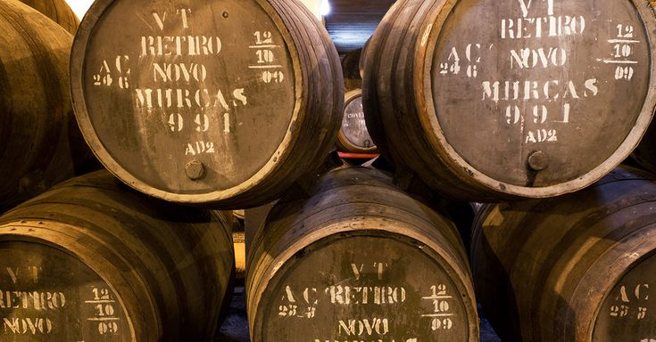 Learn how about Port wine, famous brands, its history, how it's made, and more.