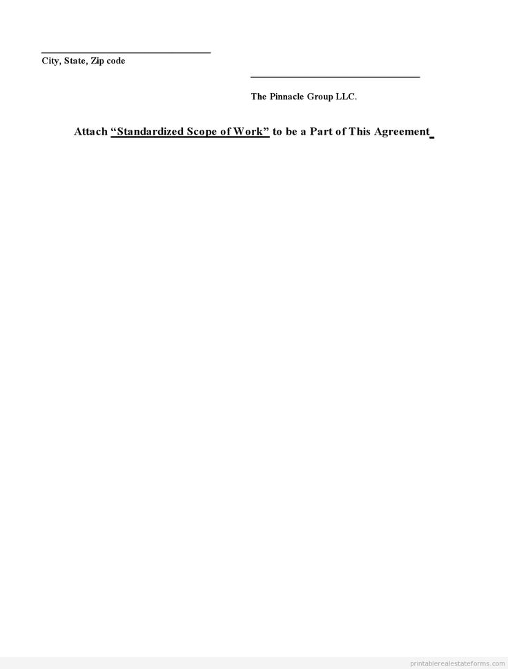 Printable Sample escrow agreement type 1 Form Generic Forms - progress report template for students