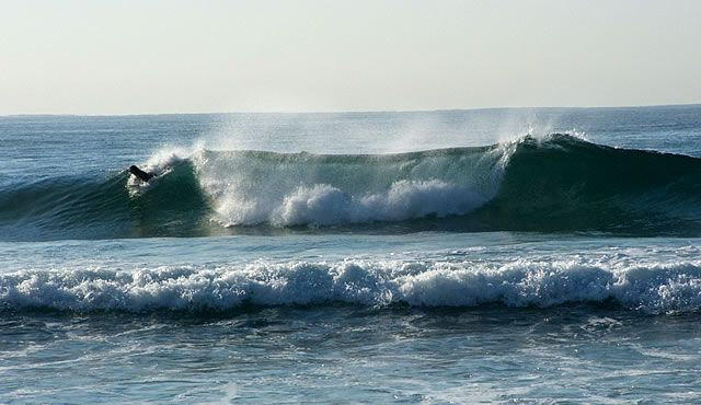 #surfing South Africa