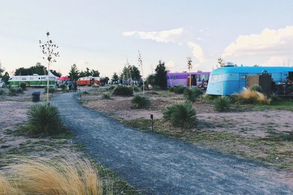 Photo Diary: Trans Pecos Festival of Music & Love | Free People Blog #freepeople