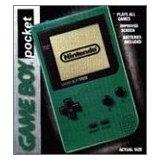 GameBoy Pocket - Green (Game Cartridge)By Nintendo
