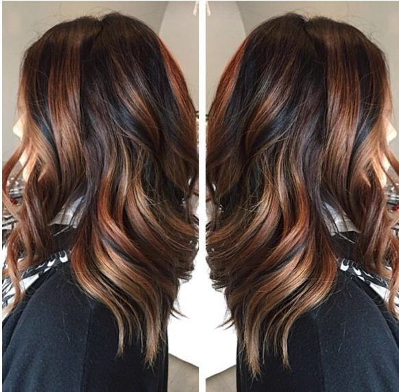 42 Best Hair Color Styles Leave Inspire Today 2019 Hair Colour To Decide Which Color Your Hair Should Dye Hair Color Techniques Cool Hairstyles Ecaille Hair