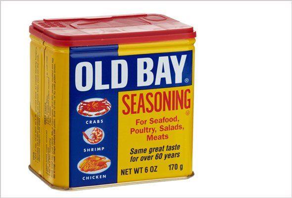 Mélange d'épices « Old Bay » maison
