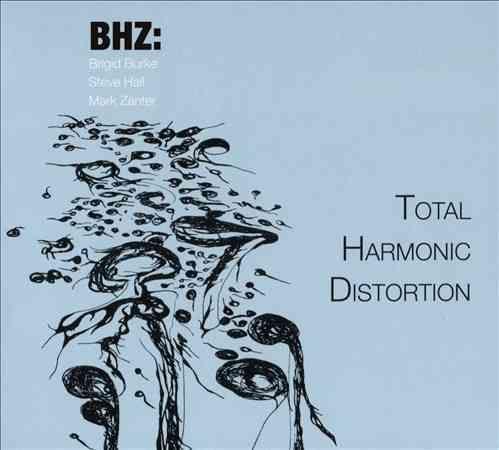 BHZ - Total Harmonic Distortion