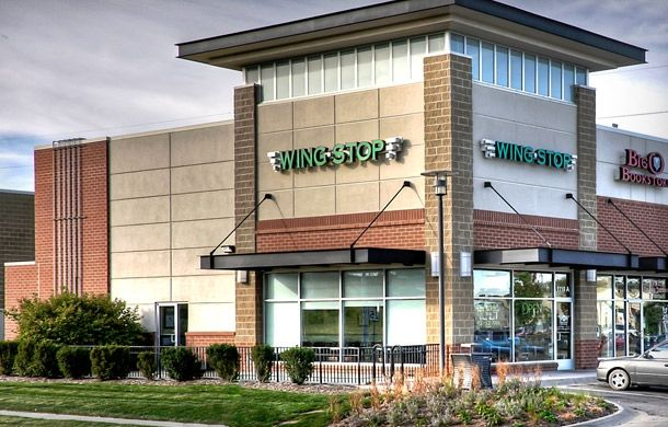 Papa Murphy's, Wingstop Expanding Franchises to the United Arab Emirates