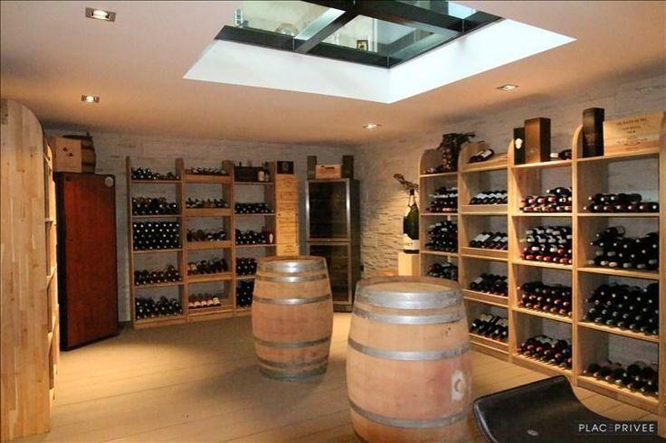 Vente de prestige maison / villa 8 pièce(s) à Nancy : 412,3 m² avec 5 chambres à…