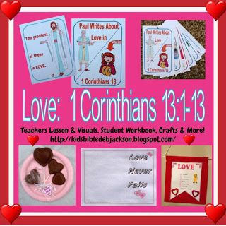 First Epistle to the Corinthians - Study the Bible Online
