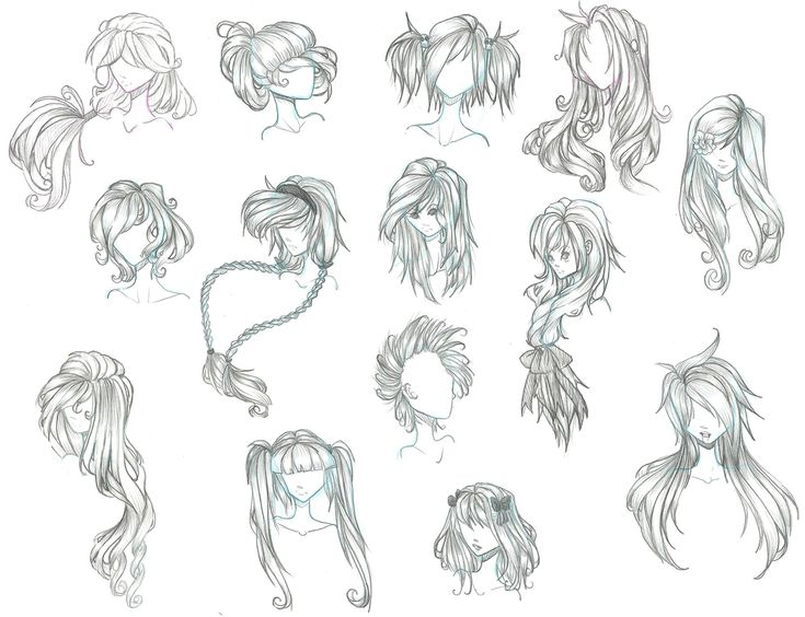 anime+boy+with+curly+hair | anime hair by Aii-Cute | Anime hair, Anime character drawing, Anime ...