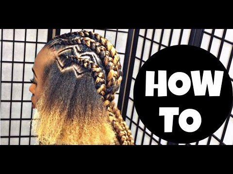 LIZARD BRAID [Video] - Black Hair Information Community