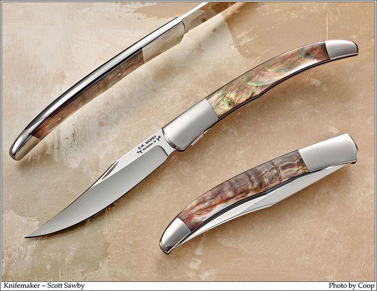 Фотографии SharpByCoop • Галерея ножи ручной работы - Страница 22