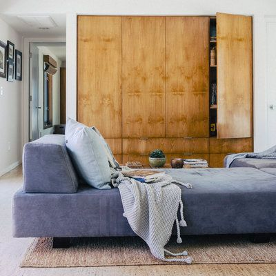 Build In Hiding Spots. At Just 1,000 Square Feet, This Home Doesnu0027t