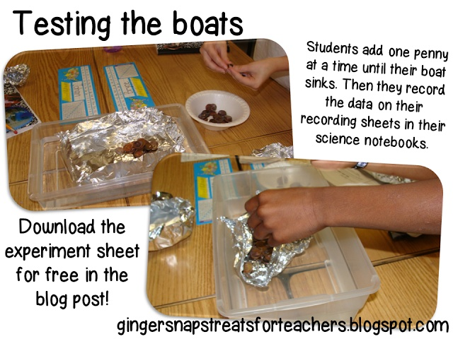 science project making a paper clip float Sample lesson plan what a paper airplane can teach your students  now remove the paper clip and watch how long it takes the paper to float back.