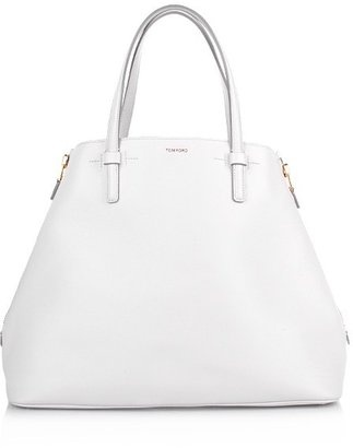 ShopStyle by POPSUGAR: Tom Ford Leather Tote