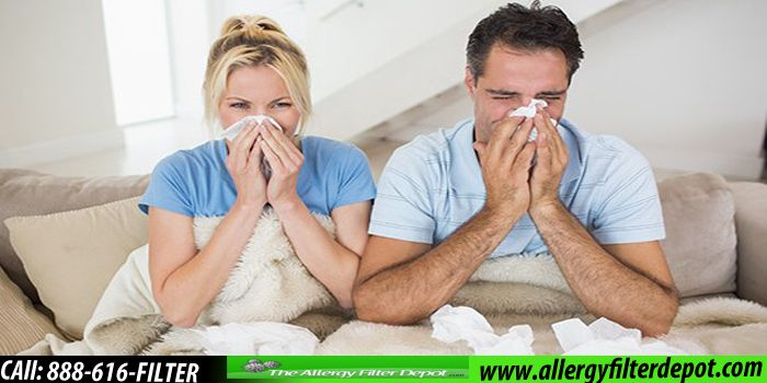 If the air in your home is making you sick and your allergies are reacting to all the bad stuff in the air, you have to change your home air filter and furnace filter system.  Book online air filter with www.allergyfilterdepot.com or get free shipping on all orders over $50.
