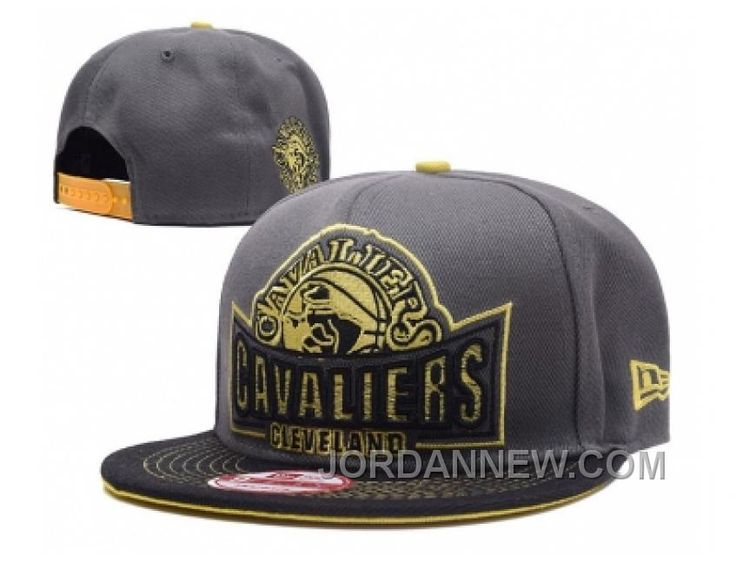 NBA CLEVELAND CAVALIERS SNAPBACK HATS 149 CHEAP TO BUY Only $8.53 , Free Shipping!