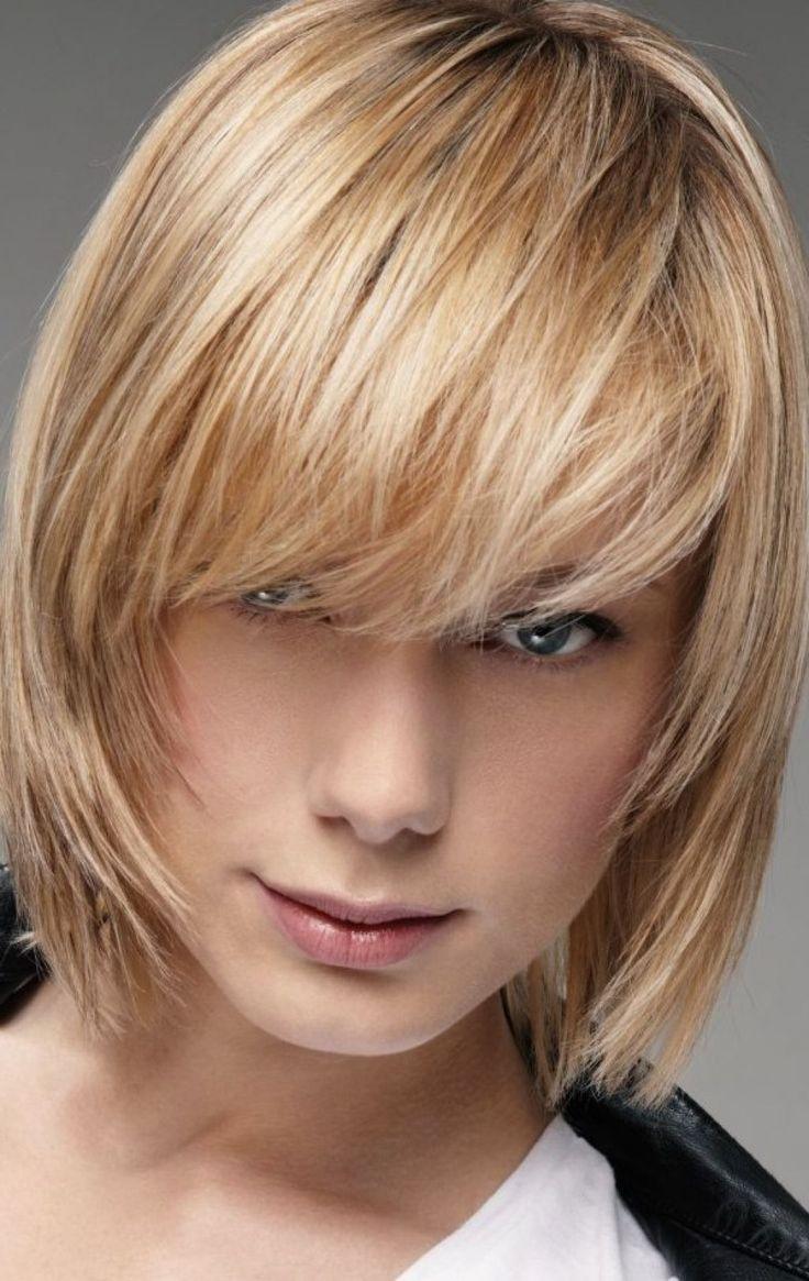Medium Length Hairstyles Thin Fine Hair Hair Styles