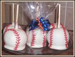 Gourmet Candy Apples by Conti Couture Designer Desserts, Long ...