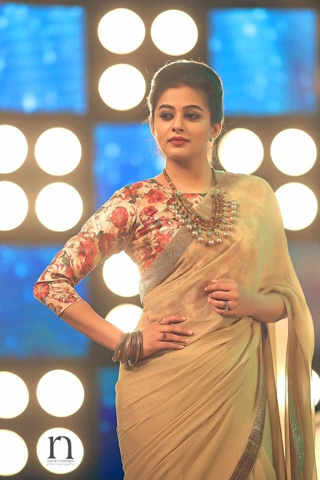 Priyamani in Shemy fashion