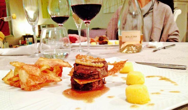 stracotto di manzo #dinner #foodblogger #soslafranca #food