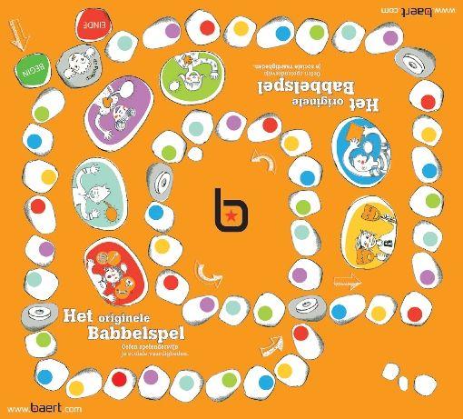Het Babbelspel is vernieuwd: oefen sociale vaardigheden a.d.h.v. een bordspel.