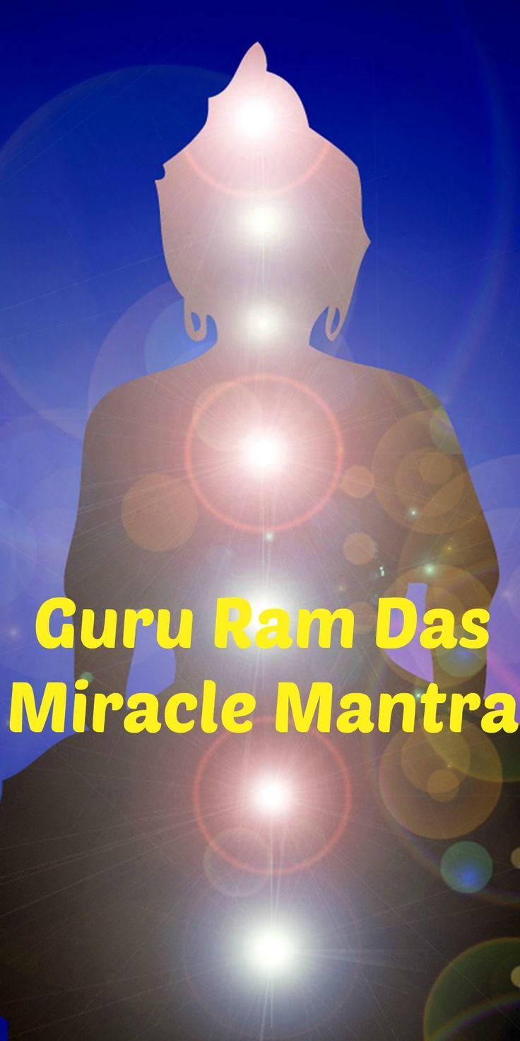 Guru Ram Das Miracle Mantra – Lyrics and Meaning
