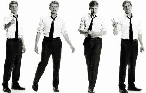 Barry Pepper as RFK