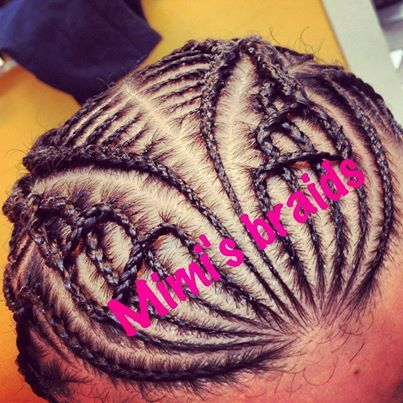 Astounding 1000 Images About Braided Hairstyles For Black Boys Men On Hairstyle Inspiration Daily Dogsangcom