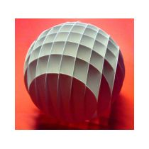 Геометрическое оригами - Искусство Оригами