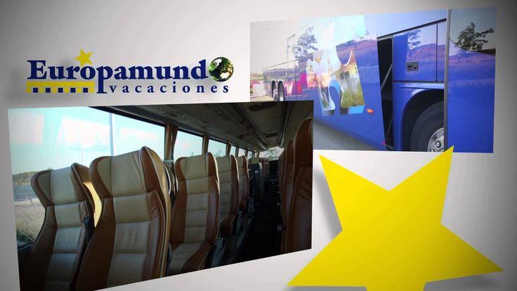 ¿Viajarás próximamente con Europamundo? ¡Esto te interesa!
