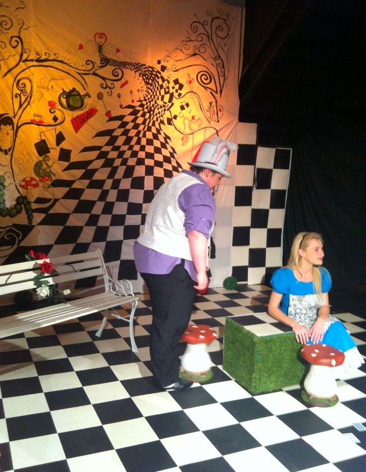 Alice in Wonderland Melbourne Fringe Festival Theatre Husk Northcote http://tothotornot.com/2013/09/alice-in-wonderland-melbourne-fringe-festival-theatre-husk-161a-heidelberg-rd-northcote/