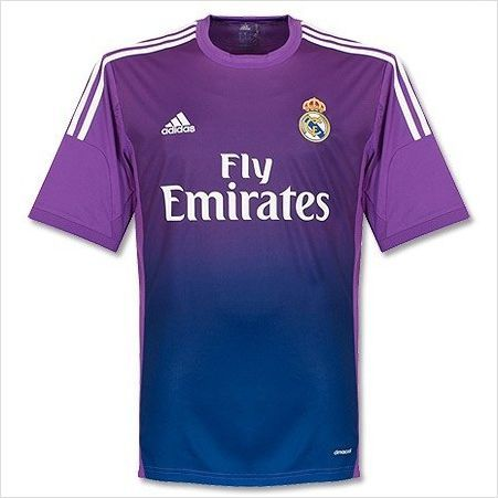 Men's 2013/14 Real Madrid Goalkeeper Home Soccer Jersey 820103337403 on eBid United States