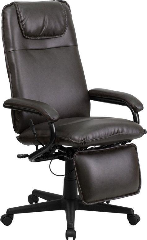 best 25+ reclining office chair ideas on pinterest | comfy chair
