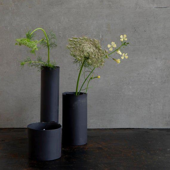 Flower Bud VaseCandle Holder
