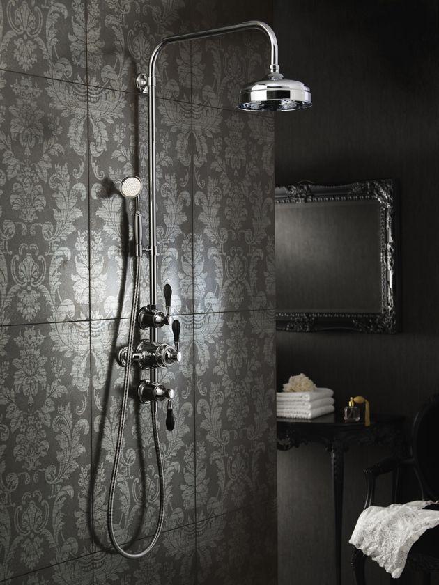 16 Best Showers Images On Pinterest Showers Bath Design And Restroom Design