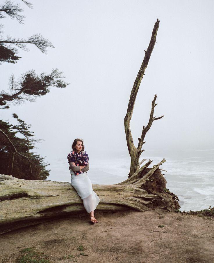 Maria - Moss Beach CA