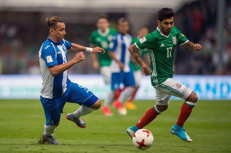 Horario México vs Honduras en la Copa Oro 2017 y en qué canal verlo - https://webadictos.com/2017/07/19/hora-mexico-vs-honduras-copa-oro-2017/?utm_source=PN&utm_medium=Pinterest&utm_campaign=PN%2Bposts