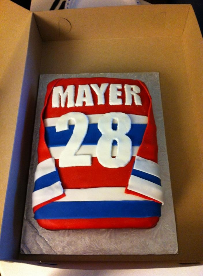18 best images about 40th Bday on Pinterest Jersey ...