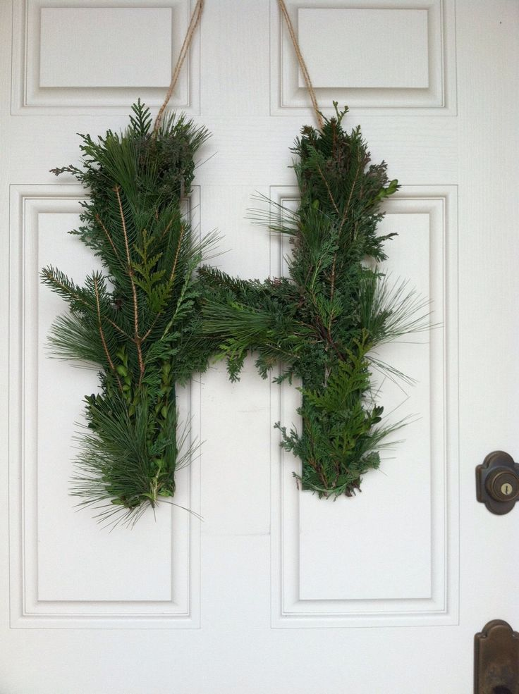 A personal favorite from my Etsy shop https://www.etsy.com/listing/210591959/custom-to-your-initial-fresh-evergreen