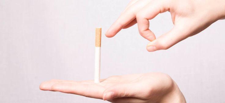 Arrêter de fumer progressivement est un bon moyen de réussir un sevrage à long terme : conseils infos et astuces - Tout sur Ooreka.fr
