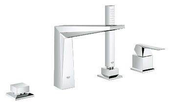 Grohe Allure Brilliant 19787000